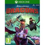 Dreamworks Dragons: Dawn of New Riders, за Xbox One image