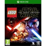LEGO Star Wars The Force Awakens, за PS4 image