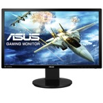 "Монитор Asus VG248QZ, 24"" (60.96cm) TN панел, Full HD, 1ms, 80 000 000:1, 350 cd/m2, HDMI, DisplayPort, DVI-D image"
