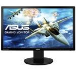 """Монитор Asus VG248QZ, 24"""" (60.96cm) TN панел, Full HD, 1ms, 80 000 000:1, 350 cd/m2, HDMI, DisplayPort, DVI-D image"""