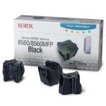 МАСТИЛО ЗА XEROX ColorStix ЗА PHASER 8560 - ink 3 Black Sticks  - P№ 108R00767 - заб.: 3000k image