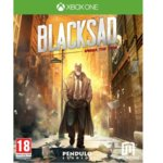 Blacksad: Under the Skin, за Xbox One image