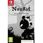 Naught Extended Edition Nintendo Switch
