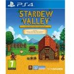 Игра за конзола Stardew Valley Collectors Edition, за PS4 image