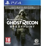 Tom Clancys Ghost Recon Breakpoint Ultimate PS4