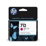 HP 712 29-ml Magenta Ink Cartridge 3ED68A