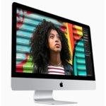 "All in One компютър Apple iMac (Z0TQ0008U/BG), четириядрен Intel Kaby Lake Core i5-7600 3.5GHz/4.1GHz, 27"" (68.58 cm) 5K/UHD+ Retina Display & Radeon Pro 575 4GB, 8GB DDR4, 1TB Fusion Drive, 2x Thunderbolt 3, 4x USB 3.0, клавиатура и мишка, Sierra image"