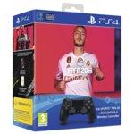 DualShock 4 V2 Black + FIFA 20 PS4