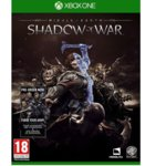 Middle-Earth: Shadow of War, за Xbox One image