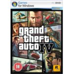 Grand Theft Auto IV, за PC image