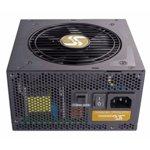 Захранване Seasonic FOCUS PLUS Gold, 1000W, Active PFC, 80+ Gold, 120 mm вентилатор image