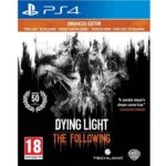 Dying Light: The Following Enhanced Edition, за PS4 image