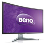 BenQ EX3200R 9H.LFCLA.TSE