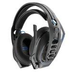 Слушалки Plantronics RIG 800HS, безжични, микрофон, геймърски, USB, черни image