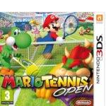 Игра за конзола Mario Tennis Open, за 3DS image