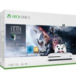 Xbox One S + Star Wars Jedi: Fallen Order Bundle
