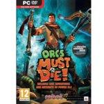 Orcs Must Die!, за PC image