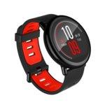 """Смарт часовник Xiaomi Amazfit Pace, 1.34""""(3.40cm) дисплей, Wi-Fi, Bluetooth, водоустойчив IP67, до 5 дни време за работа, черен/оранжев image"""