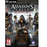 Игра Assassins Creed: Syndicate, за PC image