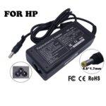 Захранване (заместител) за лаптопи HP, 18.5V/3.5A/65W, жак (4.8 x 1.7) image