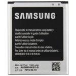 Батерия (оригинална) Samsung EB-L1M7FLUCSTD, за Samsung Galaxy S3 mini, 1500mAH/3.8V image