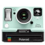 Фотоапарат Polaroid Originals OneStep 2 VF 009007(светлосин), за моментни снимки, снимки с размер 3.5x4.2ʺ, 106 mm фокусно разстояние, 0,6 м леща  image