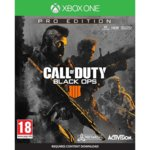 Call of Duty: Black Ops 4 Pro Edition, за Xbox One image
