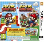 Mario and Donkey Kong: Minis Pack, за 3DS image