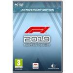 F1 2019 Anniversary Edition, за PC image