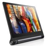 "Таблет Lenovo Yoga Tab 3 10 Voice (ZA0K0030BG)(черен), LTE, 10"" (25.4 cm), четири-ядрен Qualcomm Snapdragon 1.3 GHz, 2GB RAM, 16GB Flash памет (+microSD слот), 8.0 Mpix камера, Android, 472g image"