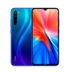 Xiaomi Redmi Note 8 2021 4+64 Neptune Blue