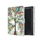 """Калъф за електронна книга с подарък протектор за екрани и стилус, за Kindle (2016) 6"""" (15.24 cm), многоцветен image"""
