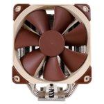 Охлаждане за процесор Noctua NH-U12S SE-AM4, съвместимост с AMD AM4 image