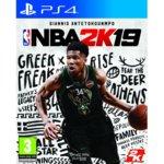 NBA 2K19, за PS4 image