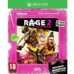 RAGE 2 Wingstick Deluxe Edition, за Xbox One image