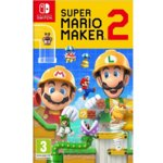 Super Mario Maker 2, за Nintendo Switch image