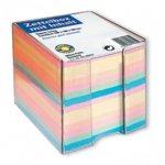 Листчета Office Point, 800бр., размер 85х85mm, с поставка, различни цветове image