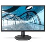 """Монитор Philips 221S8LDAB, 22""""(55.88 cm) TFT-LCD панел, Full HD, 1ms, 20000000:1, 250 cd/m2, VGA, DVI-D, HDMI image"""