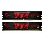 16GB DDR4 2666MHz G.Skill Aegis F4-2666C19D-16GIS