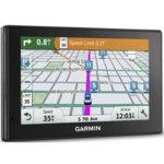 """Garmin Drive 40LM EU, автомобилна навигация, 4.3""""(10.9 cm) WQVGA TFT дисплей, microSD, карта на Европа image"""