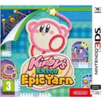 Kirby's Extra Epic Yarn Nintendo 3DS