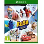 Rush: A Disney-Pixar Adventure, за Xbox One image