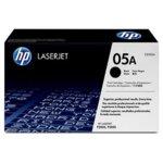 КАСЕТА ЗА HP LaserJet P2035/P2035n/P2055dn/P2055x - Black - 2 Pack - 05A - P№ CE505D - заб.: 2 300k image