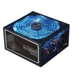 Захранване Zalman ZM600-TX, 600W, Active PFC, 80PLUS, 140 мм вентилатор image