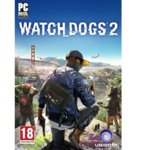 Watch Dogs 2, за PC (код) image