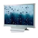 "Монитор AG NEOVO X-24E, 23.6""(59.94 cm), Full HD, VGA, HDMI, DVI-D, DisplayPort, бял image"