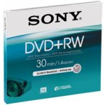 DVD+RW media 1.4GB, Sony 1бр. image
