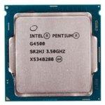 Процесор Intel Pentium G4500 3MB 3.50 GHz Tray