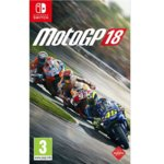 MotoGP 18, за Switch image