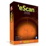 eScan Anti-Virus Cloud Edition for Windows, за 5 потребители, 1 година image